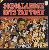 Sand, Bouber, a.o. - 30 Hollandse Hits Van Toen