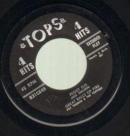 Clark, Priddy, Sheldon & Thorns - 4 Hits On Each Record