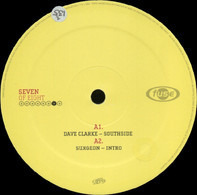 Dave Clarke, Surgeon a.o. - 94-04 Fuse - Ten Years Techno Music (Seven Of Eight)