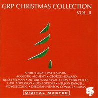 Nelson Rangell / Don Grusin / Laima - A GRP Christmas Collection Vol. II