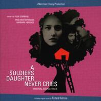 Richard Robbins / Tito Puente / a.o. - A Soldiers Daughter Never Cries (Original Soundtrack)
