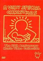 Run DMC / No Doubt / Wyclef Jean a.o. - A Very Special Christmas