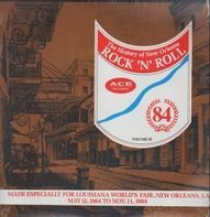Jimmy Clanton, Frankie Ford, Bobby Marchan, a.o. - Ace Records Presents The History of New Orleans Rock 'N' Roll: Volume III