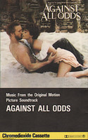 Larry Carlton / Stevie Nicks a.o. - Against All Odds - Music From The Original Motion Picture