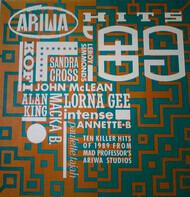Sandra Cross a.o. - Ariwa Hits '89