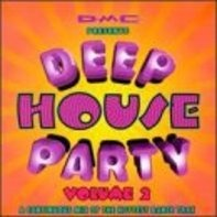 Various Artists - Deep House Party, Vol. 2 (US-Import)