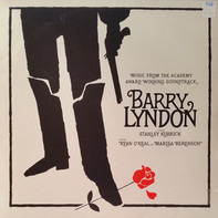 The Chieftains a.o. - Barry Lyndon (Music From The Soundtrack)