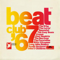The Lovin' Spoonful, The Easy Beats, Billy J. Kramer a.o. - Beat Club '67