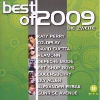 Katy Perry / A-ha a.o. - Best Of 2009 - Die Zweite