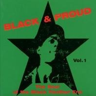 Last Poets / Grady Tate / Marvin Gaye a.o. - Black & Proud 1