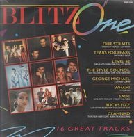 Dire Straits, Tears For Fears, Level 42, a.o. - Blitz One