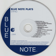 Cassandra Wilson, Dianne Reeves, a.o. - Blue Note Plays Sting