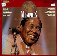 Memphis Slim, Specked red, Lonnie Johnson, a.o. - Blues