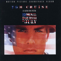 Van Morrison / Don McLean / The Temptations a.o. - Born On The Fourth Of July - Motion Picture Soundtrack Album