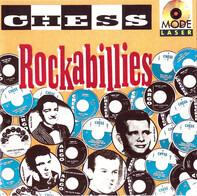 Dale Hawkins, Billy Barrix a.o. - Chess Rockabillies