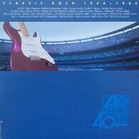 AD/DC, Bad Company, Led Zeppelin a.o. - Classic Rock 1966 - 1988