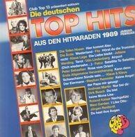 Die Toten Hosen, Die Ärzte, Klaus Lage a.o. - Club Top 13 - Die Deutschen Top Hits - Januar/Februar '89
