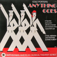 Ethel Merman, Jack Whiting, The Foursome a.o. - Cole Porter's Anything Goes
