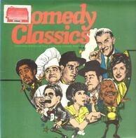 Richard Pryor, Myron Cohen, a.o. - Comedy Classics