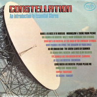 Manuel & The Music Of The Mopuntains / Ron Goodwin And His Orchestra / a.o. - Constellation - An Introduction To Essential Stereo
