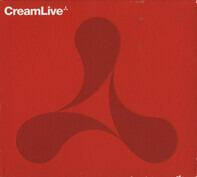 Moby, Timo Maas, Paul Van Dyk, a.o. - Creamlive