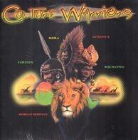 Sizzla, Bubu Banton, a.o. - Culture Warriors