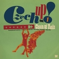 Various - Czech Up! Vol.1: Chain Of Fools