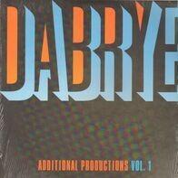 Nomo, Trans Am a.o. - Dabrye - Additional Productions Vol. 1