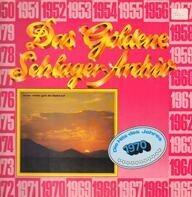Various - Das Goldene Schlager-Archiv - Die Hits Des Jahres 1970