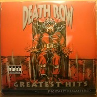Dr. Dre a.o. - Death Row - Greatest Hits