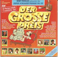 Matthias Reim, Stefan Waggershausen, Victor Lazlo, a.o. - Der Große Preis • Wim Thoelke Präsentiert Die Super Schlager Parade 90/91