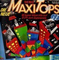 OMD, S Stellita - Die Neue Dino Maxi Tops