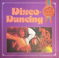 Otto Keller Band, Harolds Band, Orchester Jo Ment a.o. - Disco-Dancing