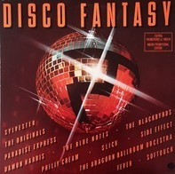 Sylvester / The Origibnals / Paradise Express etc. - Disco Fantasy