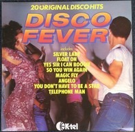 Hot Chocolate, Smokie, The Dooleys a.o. - Disco Fever