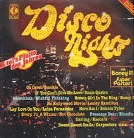 Blondie, Smokie, Boney M. a.o. - Disco Nights