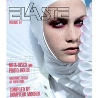 Various - Elaste Vol. 4 - Meta-Disco & Proto-House