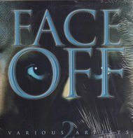 Capleton / Bennie Man / Zebra a.o. - Face Off 2
