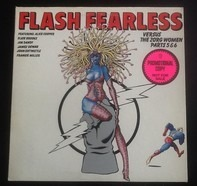 Alice Cooper, Elkie Brooks, Jim Dandy a.o. - Flash Fearless versus the Zorg Women Parts 5 & 6