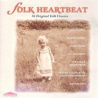 Sandy Denny / Steeleye Span a. o. - Folk Heartbeat