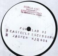 Donnacha Costello / Safety Scissors / Jasper / Kid606 - Forcelab 02
