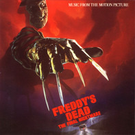 Goo Goo Dolls / Junk Monkeys / a.o. - Freddy's Dead: The Final Nightmare (Music From The Motion Picture)