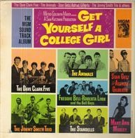 The Animals / Stan Getz / The Dave Clark Five a.o. - Get Yourself A College Girl
