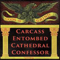 Entombed, Confessor, Cathedral a.o. - Gods Of Grind