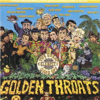 Leonard Nimoy / Sebastian Cabot / a.o. - Golden Throats: The Great Celebrity Sing-Off!