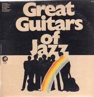 Tal farlow, Oscar Moore, a. o. - Great Guitars Of Jazz