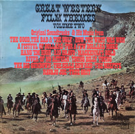 Bruno Nicolai a.o. - Great Western Film Themes Volume Two