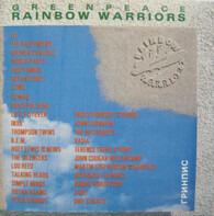 Basia, Sade a.o. - Greenpeace Rainbow Warriors