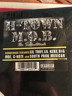 Big Snap a.o. - H-Town M.O.B. - The Soundtrack