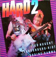 Riot, Axe, Gamma a.o. - Hard 2